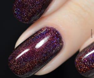 beauty, nailpolish, and nails image