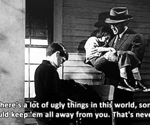gif, gregory peck, and to kill a mockingbird image