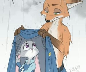 judy and zootopia image