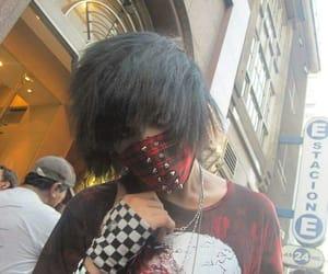 2007, boy, and emo image