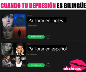 Adele, frases, and humor image