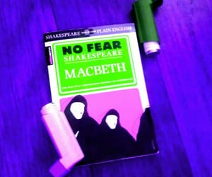 macbeth, shakespeare, and asthma image