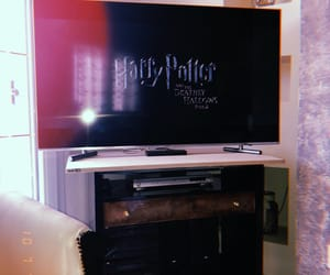 chill out, friends, and harry potter image