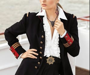 fashion and marin style image