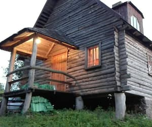 adventure, building, and cottage image