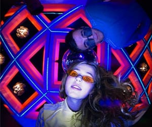 blue and clairo image