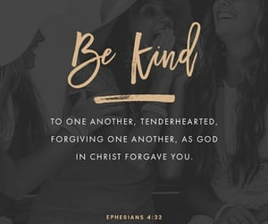 bible and kindness image