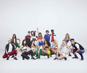 dance, pop, and now united image