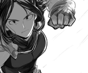 Nana, one for all, and bnha image