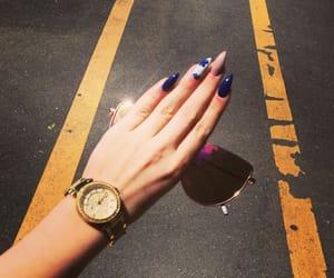 mk, nails inspiration, and nails image