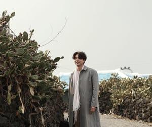 asian, gong yoo, and korean actor image
