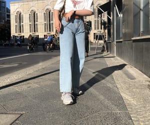 berlin, fashion, and street image