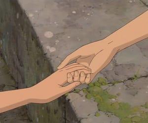 anime, spirited away, and chihiro image
