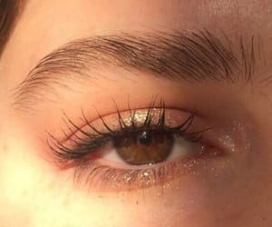 article, care, and eyebrows image