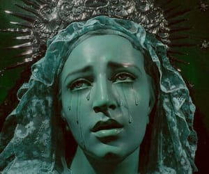 art and tears image