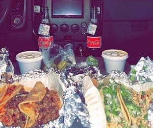 junk food, mexican, and mexico image