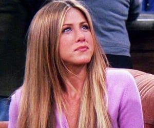 friends, rachel green, and Jennifer Aniston image