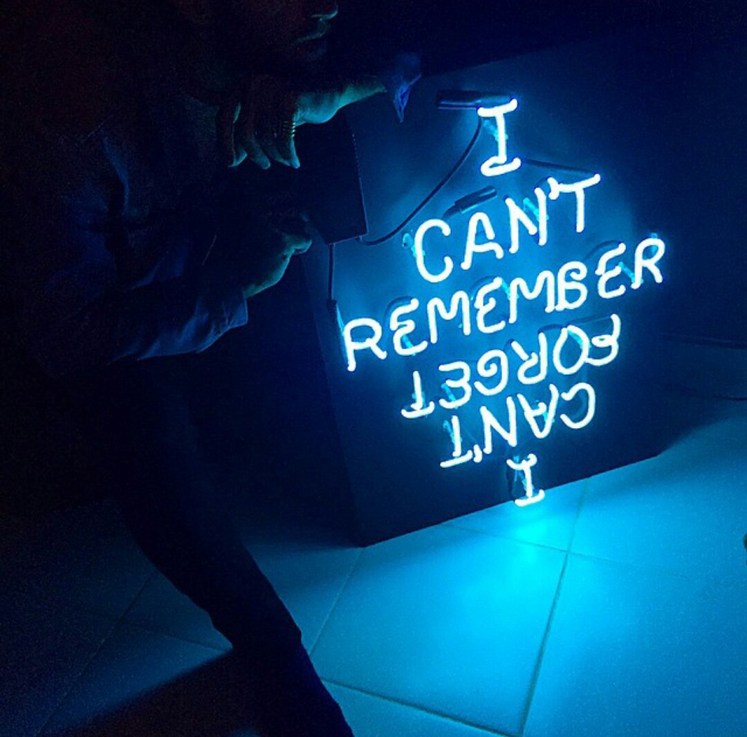27 images about blue 🧢 on We Heart It   See more about blue, aesthetic and neon