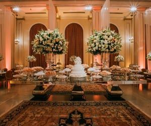 decoration, candy table, and party image