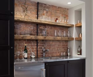 alcohol, bar, and Real Estate image