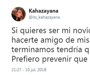 amigos, citas en español, and frases image