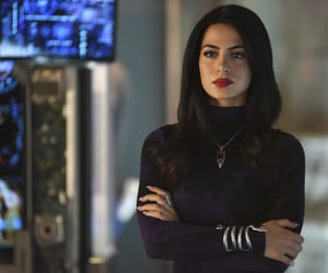shadowhunters, emeraude toubia, and isabelle image