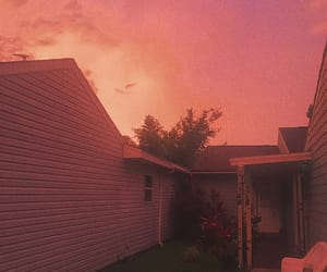 pink and soft grunge image