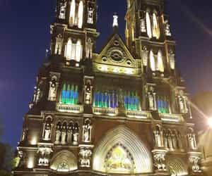 argentina, iglesia, and capital image
