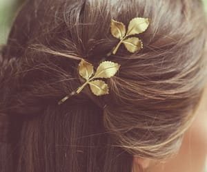hair and accessories image