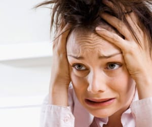 anxiety and panic attacks and chronic anxiety symptoms image