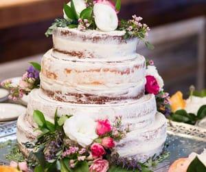 boda, cake, and pastel image