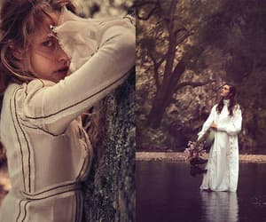 beautiful, model, and phoebe tonkin image