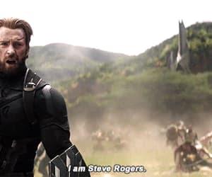 Avengers, chris evans, and gif image