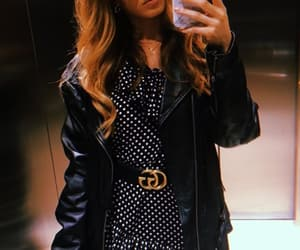 danielle peazer and style image