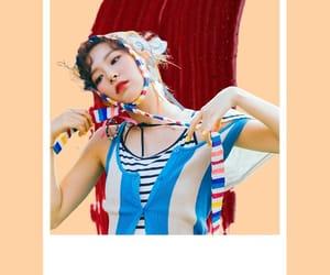 fan art, kpop, and red velvet image