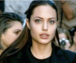 angelina, Angelina Jolie, and 90s image