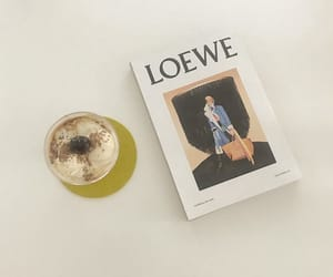 book, items, and lowe image