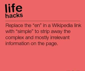 study, wikipedia, and summary image