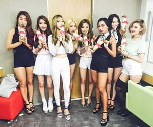 back stage, 2015, and mamamoo image