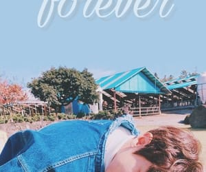 exo, cy, and forever image