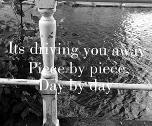 delft, nothing but thieves, and Lyrics image