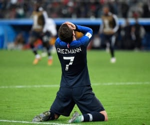 football, france, and world cup image