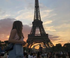 france, paradise, and paris image