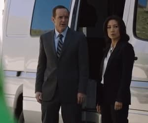 Cavalry, agent coulson, and agent may image