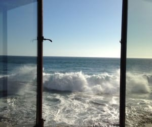 sea, aesthetic, and alternative image