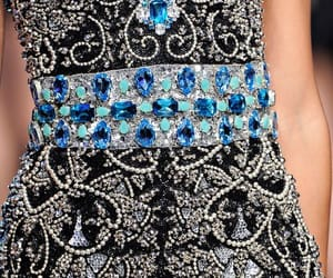 Couture, details, and runway image