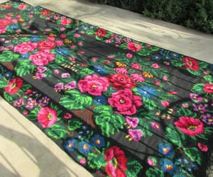 eco-friendly, etsy, and black carpet image