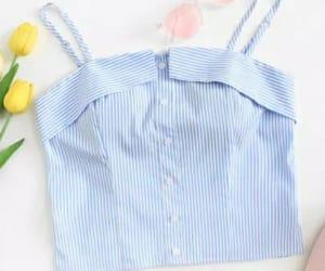 camiseta, ropa, and azul image