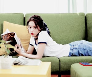 edit, park jiyeon, and tara image