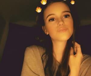 alternative, beauty, and selfie image